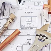 Plumbing plans - collaboration they key to full plumbing and draining solution