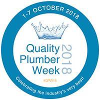 Quality Plumbing Week