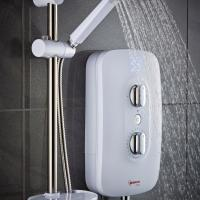 RedRing to launch 3 year warranty on new showers