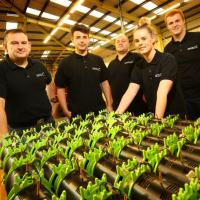 North East pump manufacturer invests in staff training