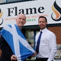 Scotland investment