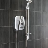 Refurbishing Showers