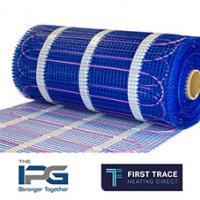 IPG Underfloor Heating