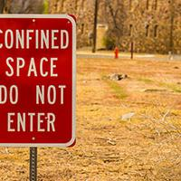 Dangers Of Confined Spaces Highlighted At Safety Event Hosted By DTL