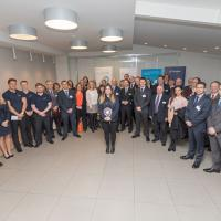 Superior announces its Apprentice of the Year at exclusive local business event during National Apprenticeship Week