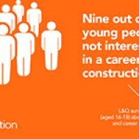 New research reveals construction industry's image problem