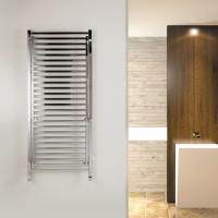 'Spa-luxe' Bathroom Heating by Vogue (UK)