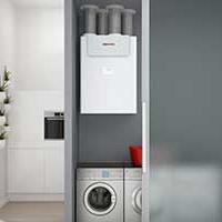 Stiebel Eltron Ventilation & heat recovery