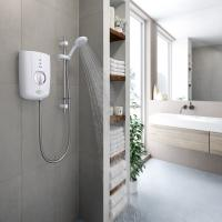 Easy Install Inclusive Showering with Triton's new T150+