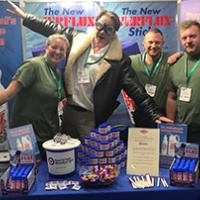 Wiseman Would Like To Thank All Its UK Plumbers In Helping Raise Funds For RAF Benevolent Fund