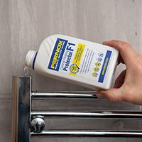 The new Water treatment solutions from Fernox