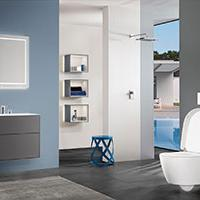 ViClean-I 100 toilet