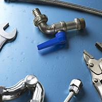 Plumbing Tools - Trustmark