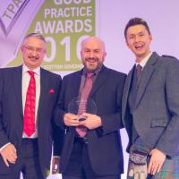 Orkney Housing Association awarded for heat pump project