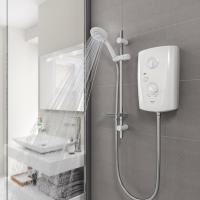 All Pros No Cons With Triton's New T80 Pro-Fit Electric Shower