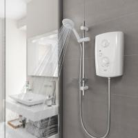 t80 pro-fit electric shower