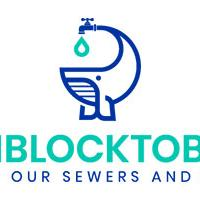 Unblocktober logo