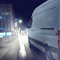 Top tips for selling your van