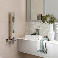 S70 Towel Warmer by Aestus