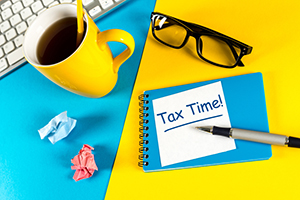 Tax Preparation Specialist Issues Tax Relief Guidance for Employees Who Incur Work-related Expenses