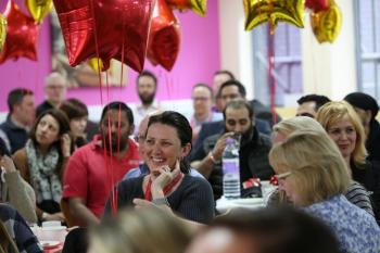 HomeServe celebrates £68,000 charity fundraising efforts