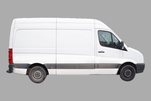 Van maintenance - 6 top tips for a happy and healthy van